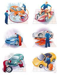 Ремонт и диагностика японских и корейских автомобилей в Петербурге