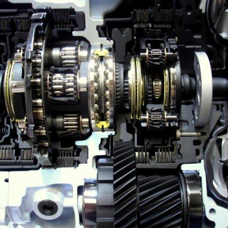 ремонт трансмісії львів