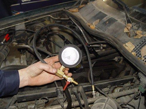 Фото №11 - слабое давление в топливной системе ВАЗ 2110