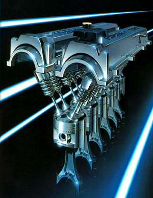 схема автомобильного усилителя
