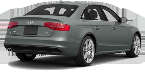 Тормозная система  Audi A4