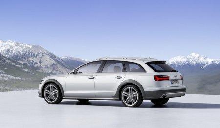 Пневмоподвеска на Audi Allroad, и что мы знаем о ней.